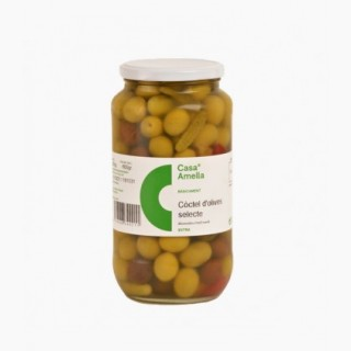 coctel-selecte-olives-casa-amella