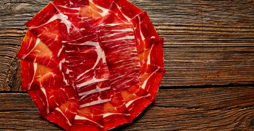 El papel del jamón en una alimentación saludable y sin ultra procesados